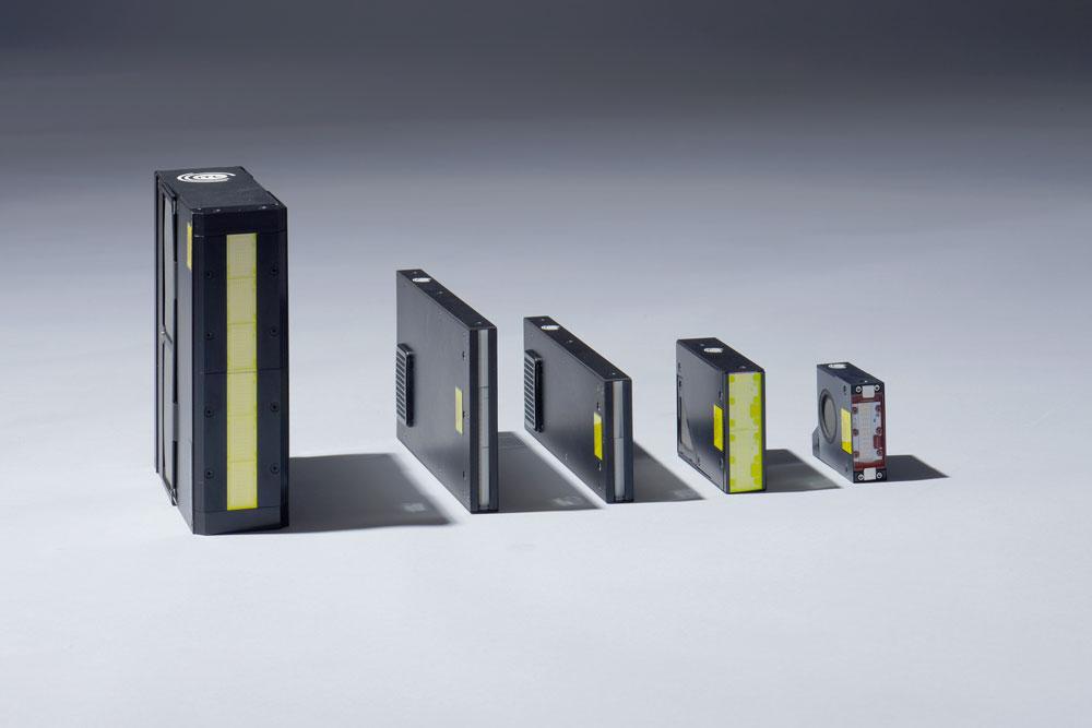 Systemy LED do druku atramentowego